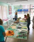 open sew at the sewing coop