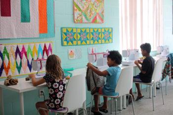 sewing-coop-kids classes